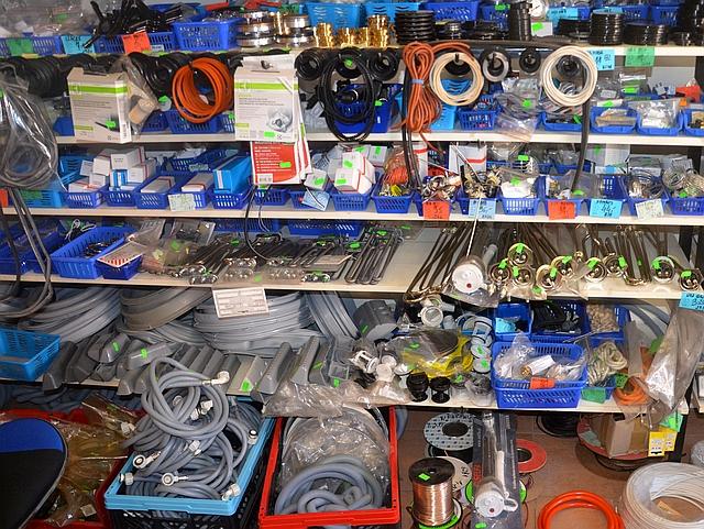 BRITA  Hurtownia sklep z częściami zamiennymi do AGD